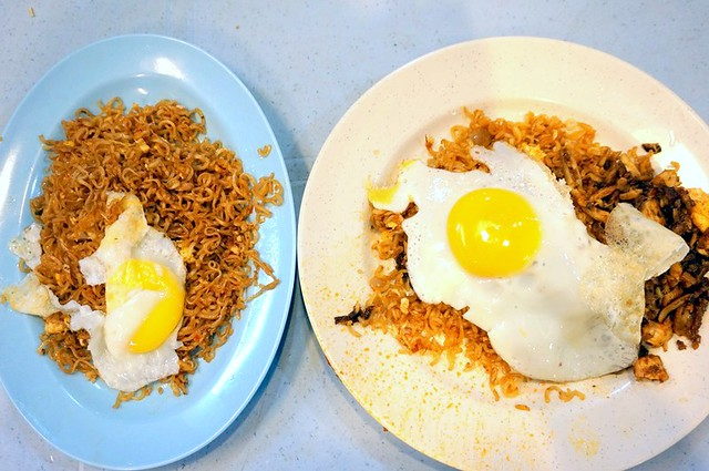 Penang Halal Restaurant Yunus Khan (Jiao Sai) Jalan Agryll-006