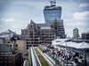 Panoramas of the London Skyline – Photos from the Skylounge at Doubletree Hilton