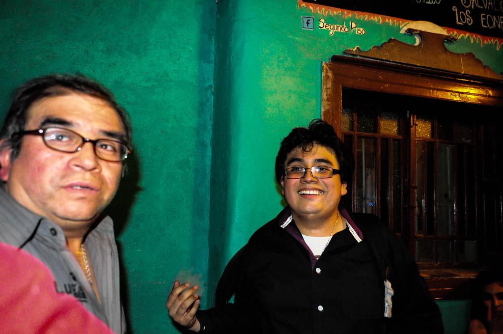 12942243133 e27a8d5f9f b La Matatena en el segundo piso live azcapotzalco 9