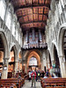 Church of the Holy Trinity, Stratford-upon-Avon by photphobia