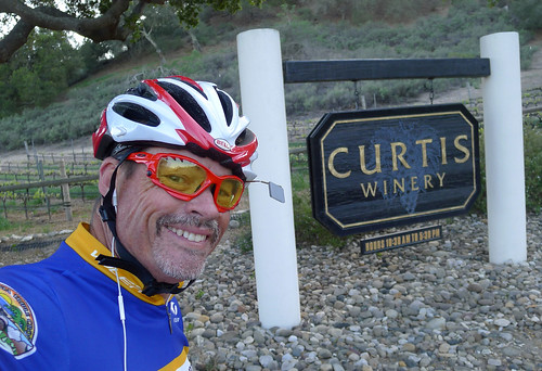 Curtis Winery Solvang Double 2014