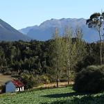 Neuseelands Süden