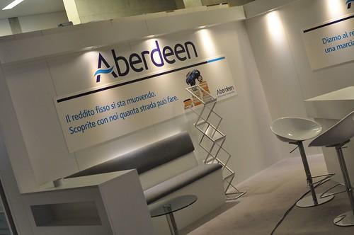 Exhibition Stand Builders Aberdeen : Aberdeen exhibitions stand u the italian asset management