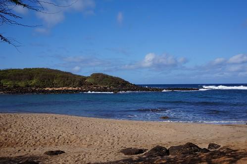 Those rocks were an excellent snorkel spot