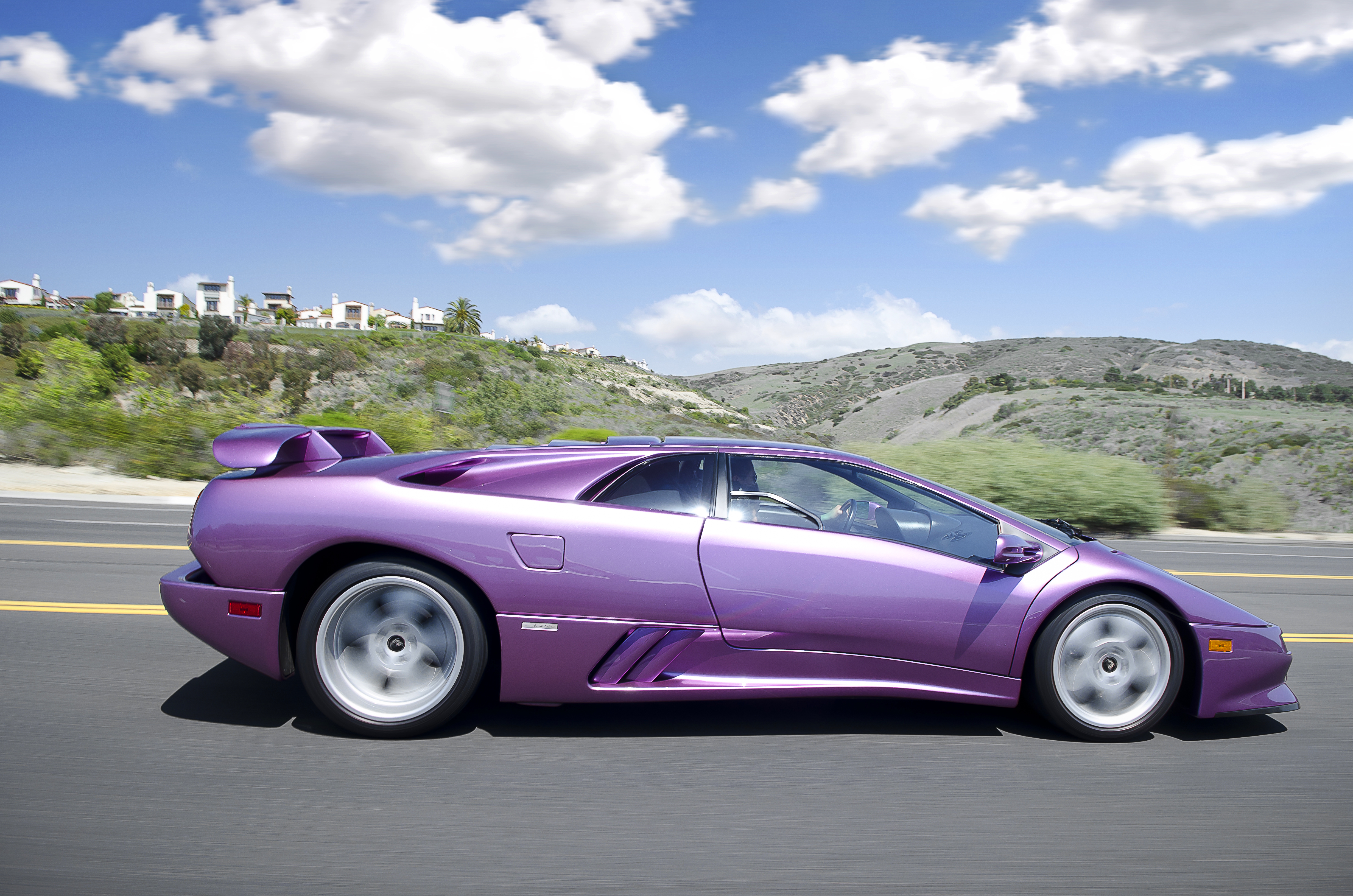 Pictures Of Cool Cars >> Lamborghini Diablo SE30 (Special Edition 30th Anniversary)… | Flickr - Photo Sharing!