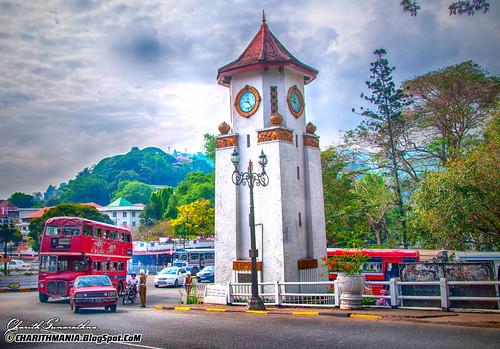 AEC Routemaster Sri Lanka
