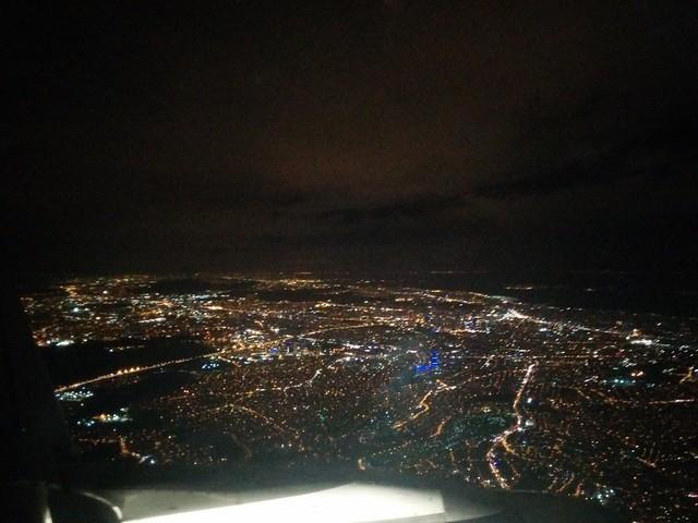006 - En el avión