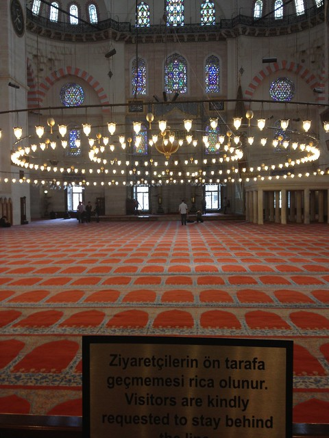 153 - Süleymaniye Camii)