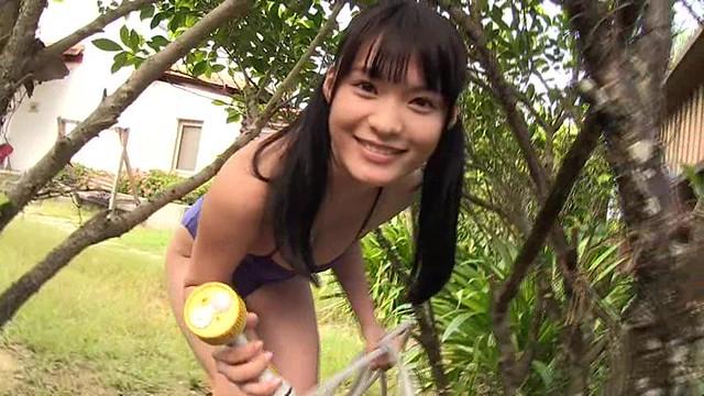 アイドルワン 恋少女 星名美津紀