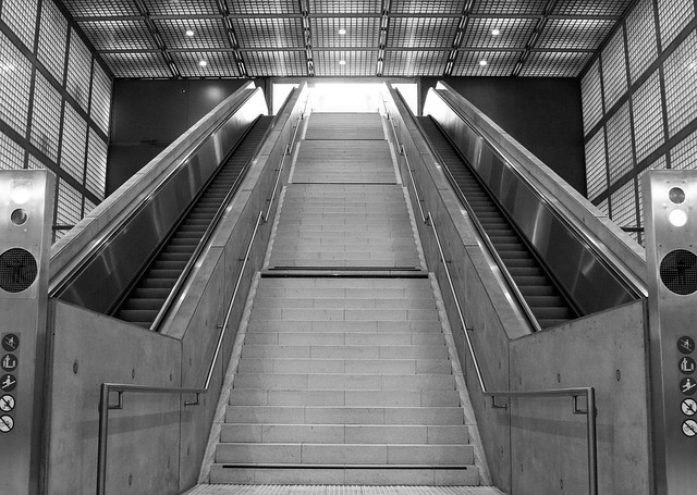 Station Symmetry