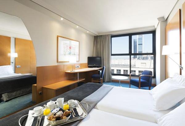 Hotel Exe de Madrid