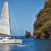 Sailboat in the Bay_4744