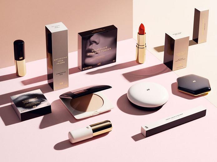 H&M new beauty Fall 2015