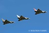 TYPHOON x 3 RAF special colours by shanairpic