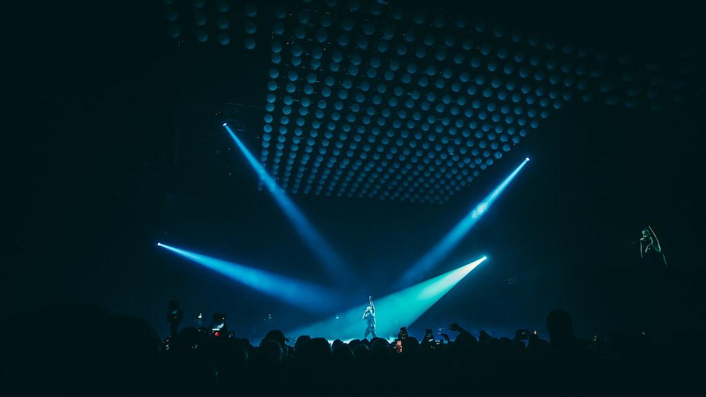 Drake, Telenor Arena 2017
