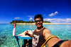 When I went to Nailaka Island, Banda Neira
