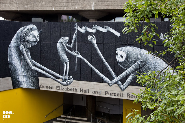 Phlegm at work