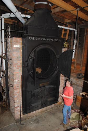 Erie Boiler