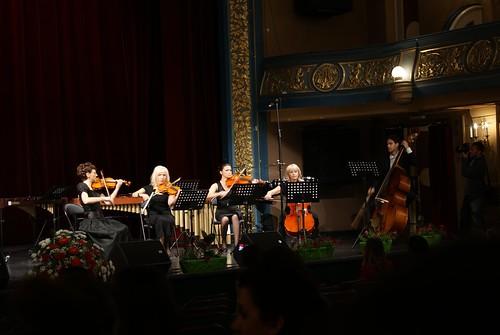 Sarajevo String Quartet Sarajevo Philharmonic Japan