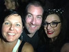 Cold War Kids with John and Laura by One ShaBby ChiCk