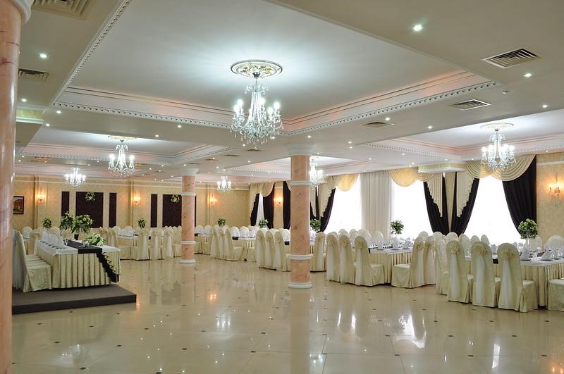 Свадебный Дом CasaNoastra > Фото из галереи `О компании`