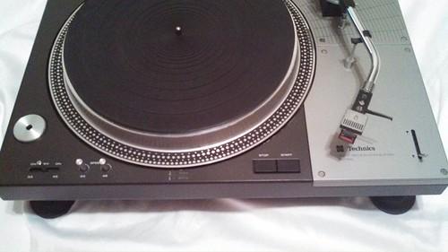 New Technics SL-1100 9070887574_192431fdb9