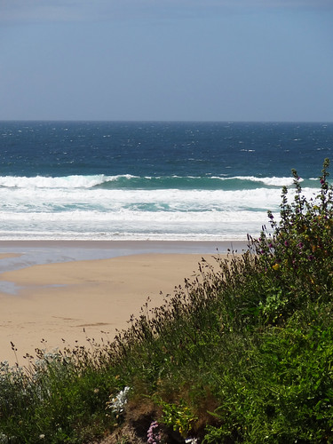 Watergate Bay 01