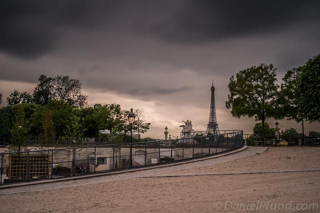 Parc des Tuilleries