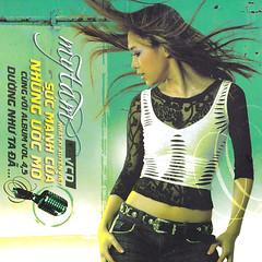 Mỹ Tâm – Dường Như Ta Đã (2006) (MP3) [Album]