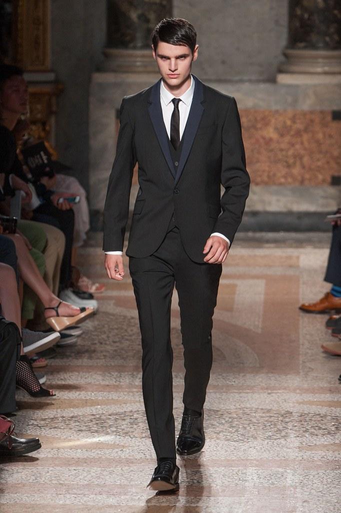 SS14 Milan Les Hommes026_Ben Lark(fashionising.com)