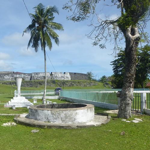 Moluques13-Kota Saparua-Benteng (2)