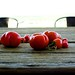 Tomates du jardin by loiclemeur