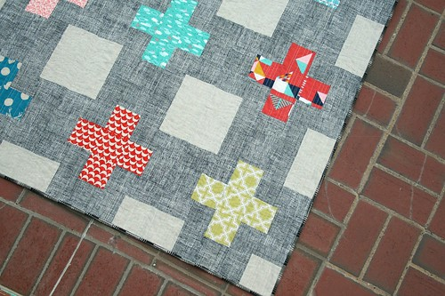 Quilts By Emily Double Plus Quilt New Pattern