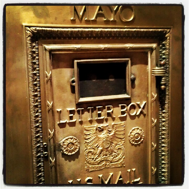 Luxury Hotels In Scarborough: Fancy Mailbox Mayo Hotel