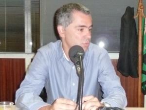 @MSaroDiaz reclama una fiscalidad progresiva para combatir la desigualdad en Santander