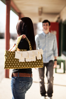 Date Night Carryall