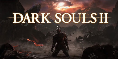 Dark Souls II : Earthen Peak