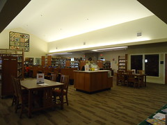 Trimble County Library