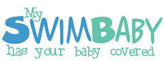 my swim baby logo