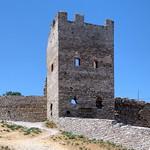Генуэзская крепость (Крепость Кафа)