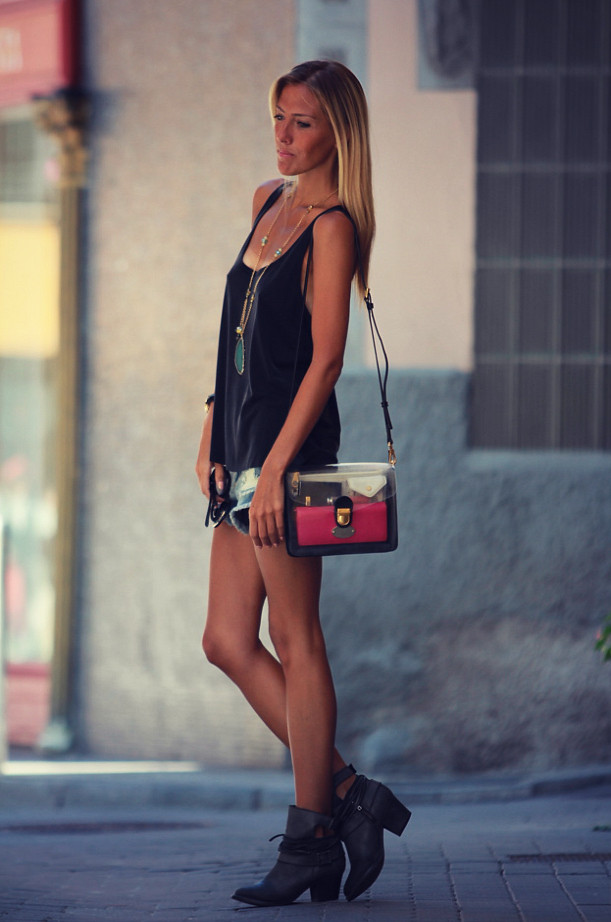style lover summer look VIII