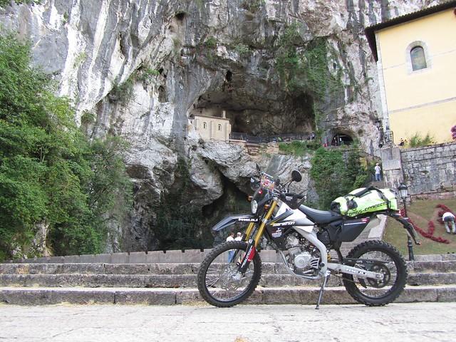 6 Covadonga