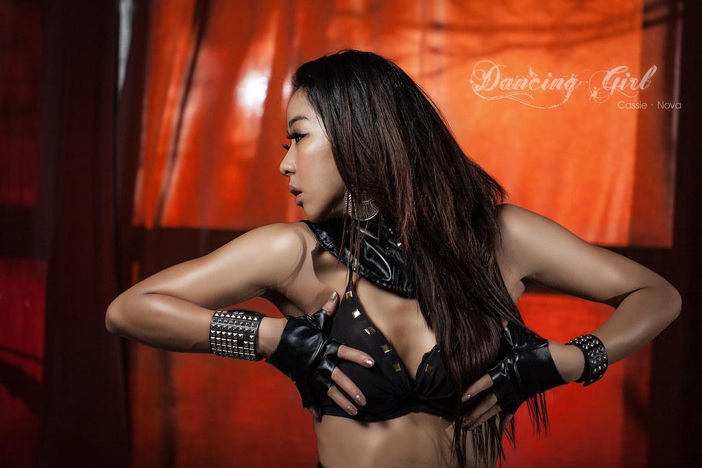 [Cassie]Dancing Girl
