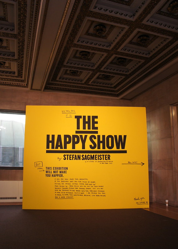 The Happy Show - Chicago
