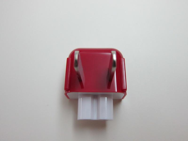 Twelve South PlugBug World - China Adapter
