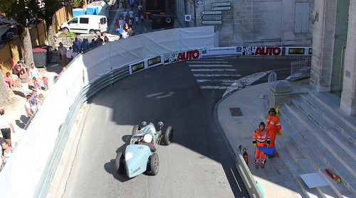 Circuit des remparts 2013 Angouleme