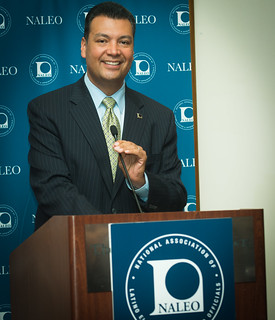 The Honorable Alex Padilla