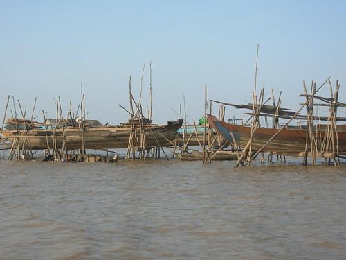 Siem Reap-Battambang - bateau (8)