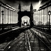 London Hammersmith Bridge by kayodeok