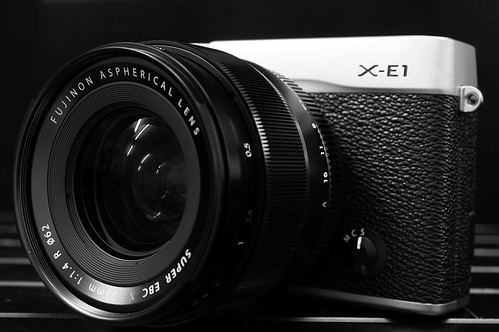 Review : XF23mmF1.4R